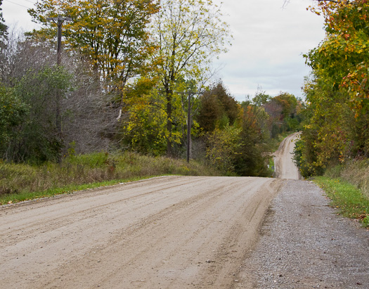 Concession Road 8